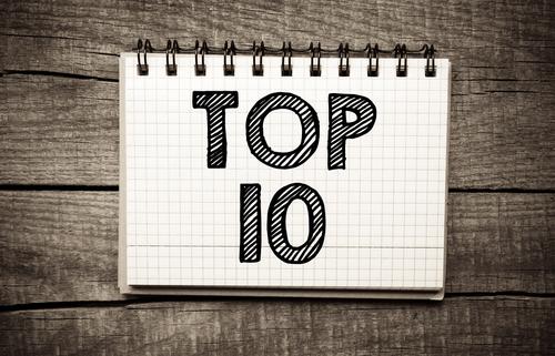 TOP 10 artigos mais lidos do mês de abril de 2015 no TI Especialistas