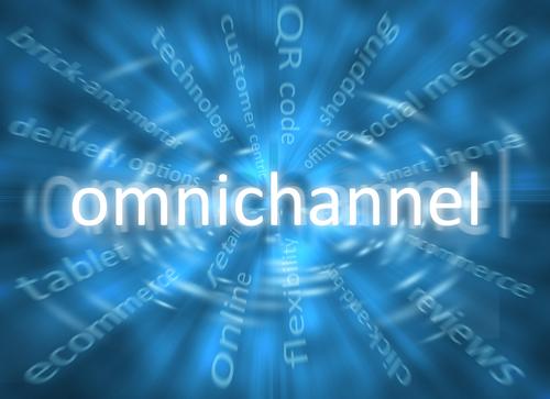 A força dos aplicativos para o Omni Channel