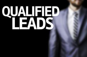Qualificando leads