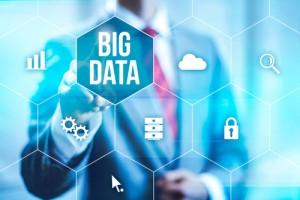 Figura - Big Data e Small Data a serviço do varejo