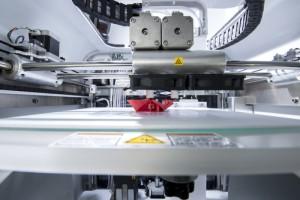 Figura - Impressoras 3D são realidade e já fazem parte do negócio
