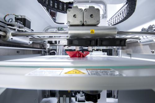 Impressoras 3D são realidade e já fazem parte do negócio