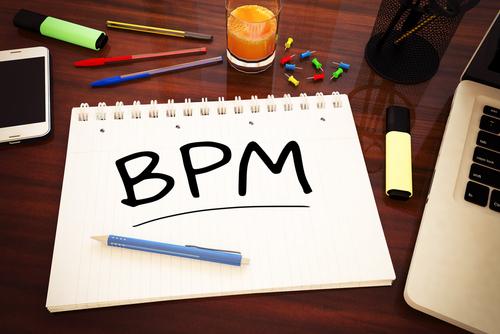 Afinal: O que é essa tal de BPM?