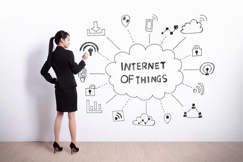 A IoT já chegou à sua operação? Conheça os benefícios