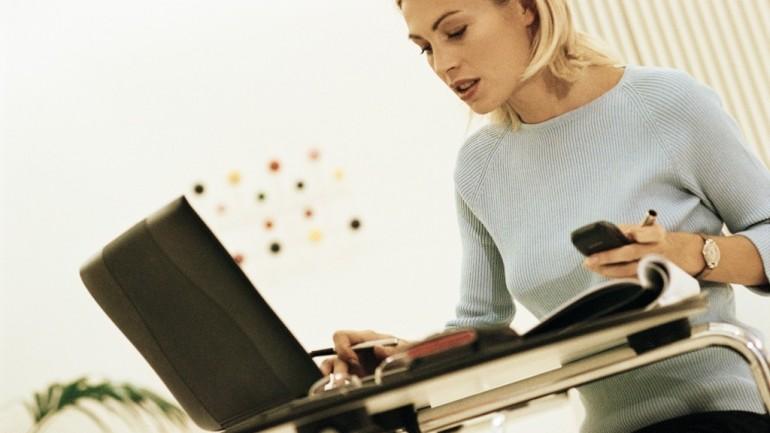 Nove em cada dez brasileiras buscam informações sobre saúde na internet