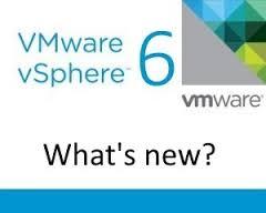 Figura - Novidades no VMware vSphere 6