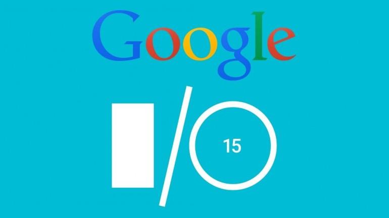 Assista ao vivo o Google I/O 2015