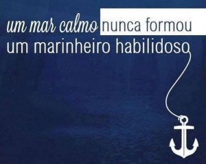 Figura - Mar
