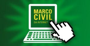 Figura - O avanço a conta-gotas do Marco Civil da Internet