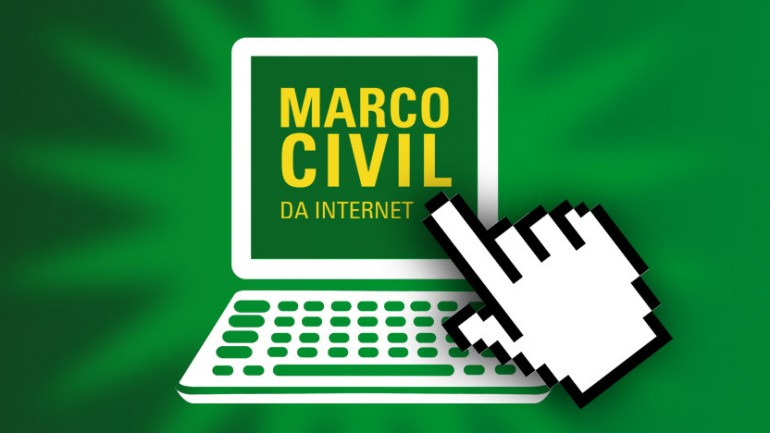 O avanço a conta-gotas do Marco Civil da Internet