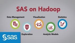 SAS Data Loader: o poder da transformação dos dados no Hadoop