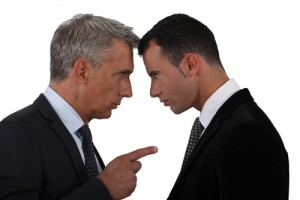 Figura - Você tem um bom relacionamento com seu chefe?