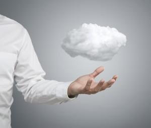 Figura - A adoção da nuvem pode ajudar em tempos de crise econômica, mas ...