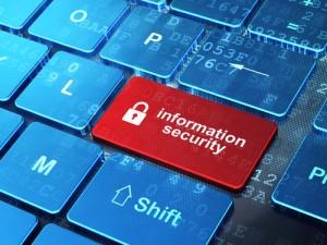 Figura - Qual é a diferença entre segurança cibernética e a segurança da informação?