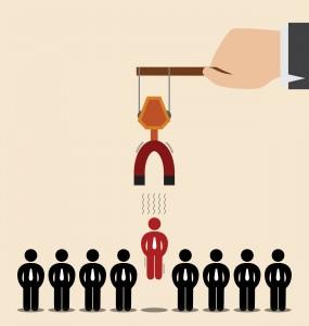Figura - O medo não vai evitar que você perca o emprego