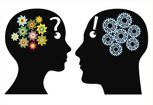 Como decidir?  Pela razão ou emoção?