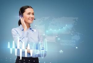 Figura - A importância do business intelligence (BI) para a gestão do contact center