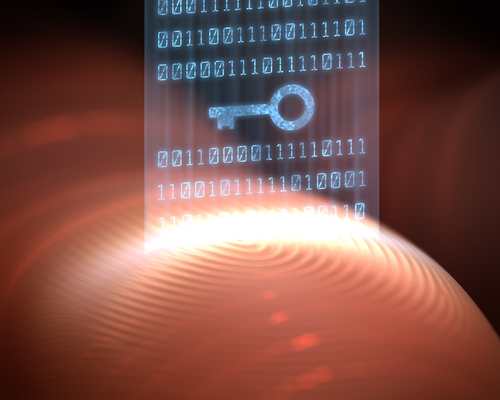 Biometria em instituições financeiras: maior segurança e praticidade
