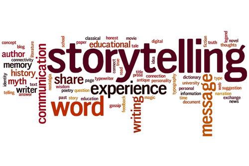 Storytelling auxilia organizações no entendimento do passado e do presente e na definição de ações para atingir o futuro almejado