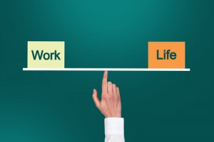 Figura - Como associar qualidade de vida pessoal com o empresarial