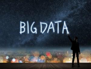 Figura - Os novos negócios com Big Data