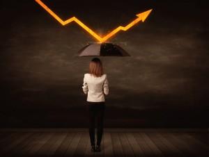 Figura - Transformando riscos em oportunidades de negócio