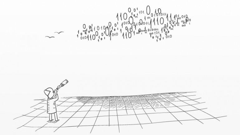 A ciência de dados possui mais de 2 mil anos, mas nunca foi tão atual