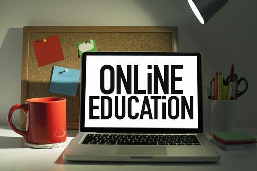 E-learning – Uma nova tendência de estudo