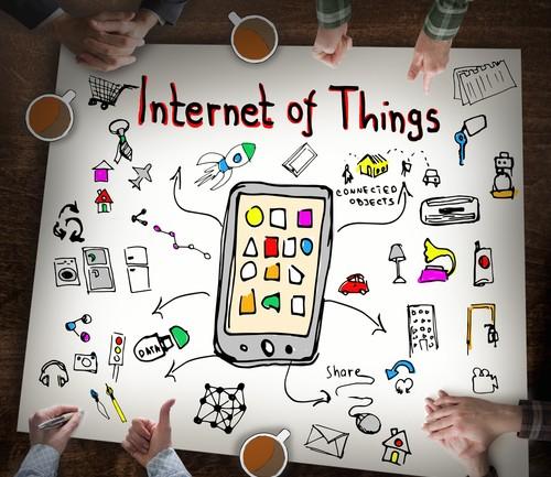 Internet das Coisas – Padronização