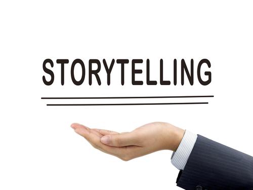 Contar Histórias… A mais antiga novidade do mundo dos negócios
