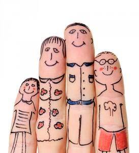 Figura - Família: o fator de sucesso para o executivo