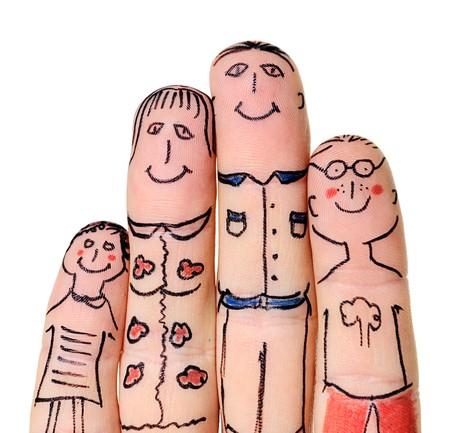 Família: o fator de sucesso para o executivo