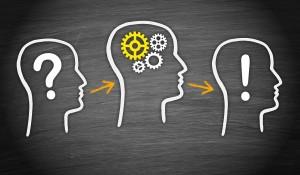 FIgura - Os desafios na comunicação em projetos de startup - Introdução aos 9 passos para criação colaborativa de Software