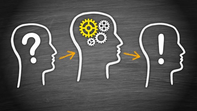 Os desafios na comunicação em projetos de startup – Introdução aos 9 passos para criação colaborativa de Software