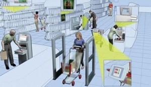 Figura - RFID: Conte seu estoque em 5 minutos, e muito mais opcoes…