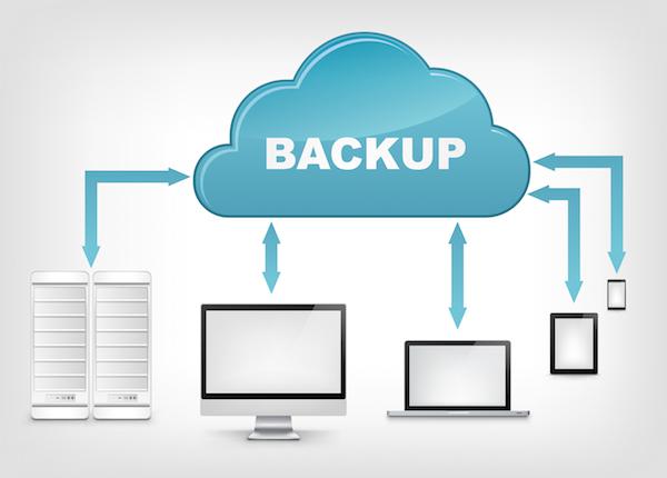 Backup nas nuvens, uma nova realidade