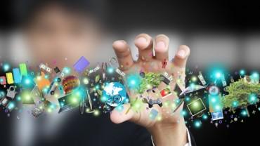 Figura - Quatro mitos sobre a Internet das coisas