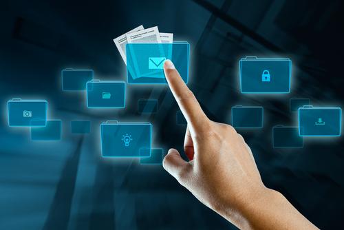 Compartilhando arquivos corporativos sem riscos