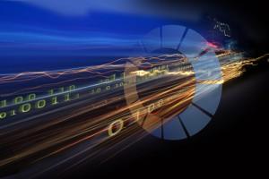 Figura - Não perca timing do negócio, tenha uma TI mais dinâmica