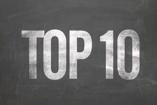 TOP 10 artigos mais lidos no mês de maio no TI Especialistas