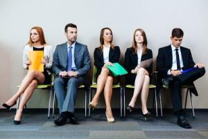 Figura - Descubra como ter mais entrevista de emprego