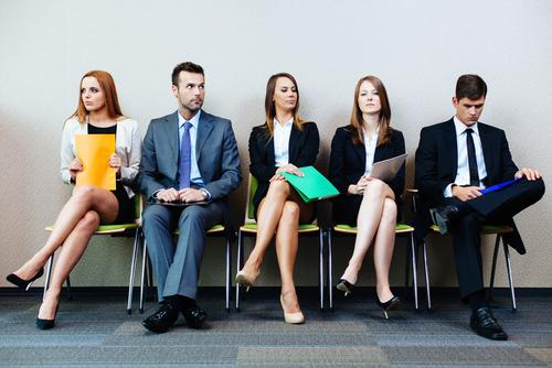 Descubra como ter mais entrevistas de emprego