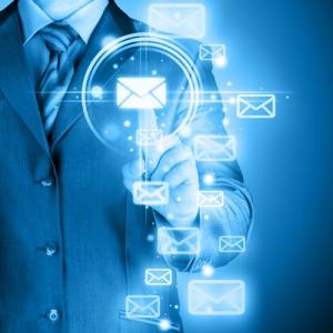Figura - iiiiiiimail.... - Dicas de produtividade no e-mail corporativo (parte 1)