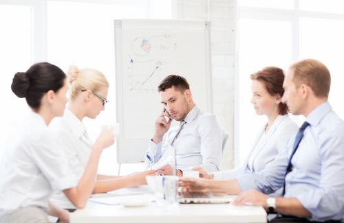 Os sete erros da modelagem: 2 – Reuniões ineficientes
