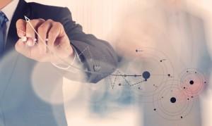 Figura - A transformação até a empresa ideal