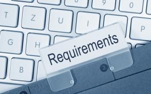 Figura - Levantamento de requisitos: quando frear ou soltar o cliente?