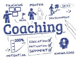 Figura - O Coaching pode te salvar?