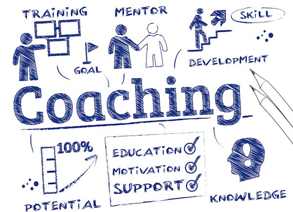 O Coaching pode te salvar?