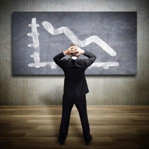 Figura - Crise política, crise econômica, e-commerce sem lucro!  E agora, o que fazer?