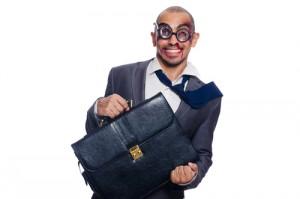 Figura - Dez dicas para o jovem se esborrachar na carreira